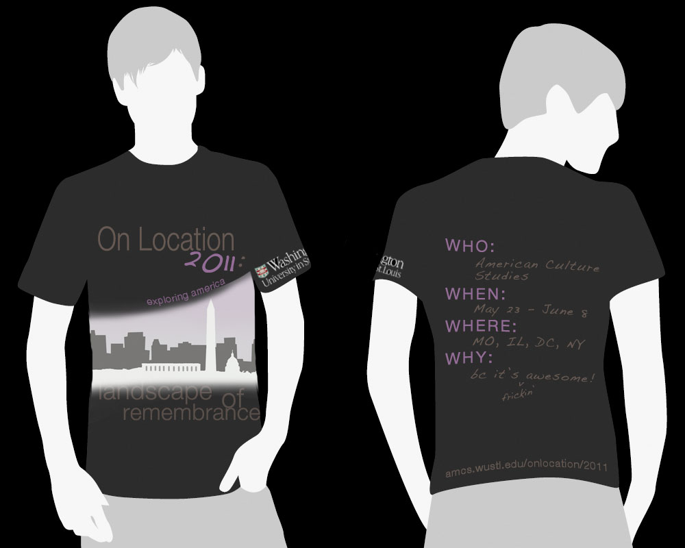 Class Tshirt Graphic Design Projects